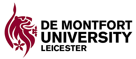 Demonfort uni logo